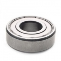 W6007-2Z SKF Stainless Steel Deep Grooved Ball Bearing 35x62x14 Metal Shields